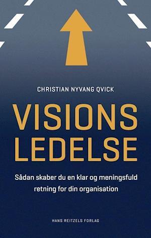 Visionsledelse