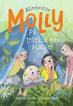 Allerbedste Molly 3 - På telttur med klassen