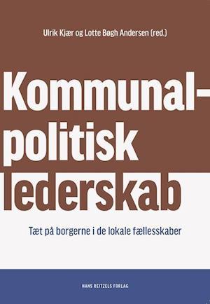 Kommunalpolitisk lederskab