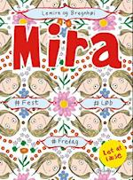 Mira - #fest #løb #fredag. Let at læse