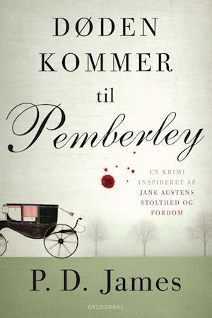 Døden kommer til Pemberley (9788702337891)