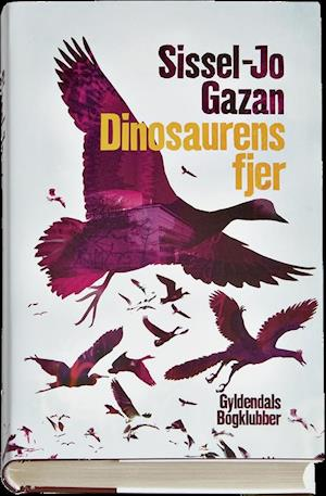Dinosaurens fjer