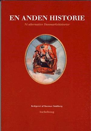 Bog, hæftet En anden historie af Dan H. Andersen