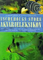 Aschehougs store akvarieleksikon