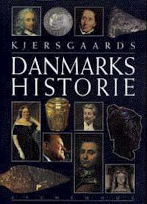 Kjersgaards Danmarkshistorie