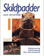 Skildpadder som terrariedyr