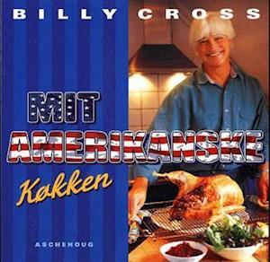 Mit amerikanske køkken