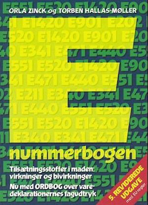 E-nummerbogen