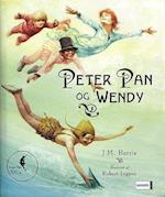 Peter Pan og Wendy