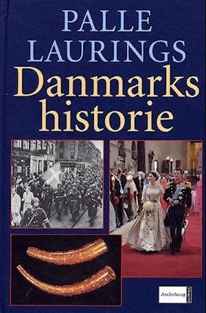 Palle Laurings Danmarkshistorie