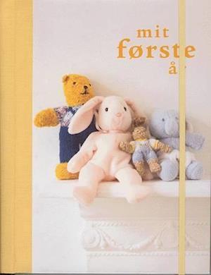 Bog, indbundet Mit første år