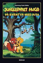 Jungledyret Hugo -  på eventyr med Rita (Jungledyret Hugo)