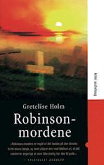 Robinsonmordene (Karin Sommer, nr. 2)