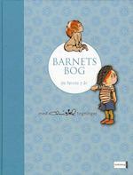 Barnets bog - Lyseblå (Christel)