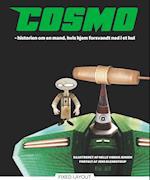 COSMO - historien om en mand, hvis hjem forsvandt ned i et hul