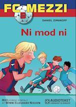 FC Mezzi  5: Ni mod ni (FC Mezzi, nr. 5)