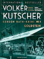 Goldstein af Volker Kutscher