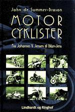 Motorcyklister - fra Johannes V. Jensen til Biker-Jens