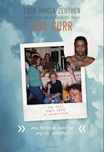 Ida Corr: Jeg forstod, hvorfor jeg var udenfor (Rigtige veninder)