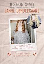 Sanne Søndergaard: Der findes rigtige og forkerte veninder (Rigtige veninder)