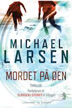 Mordet på øen af Michael Larsen