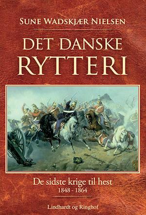 Det danske rytteri