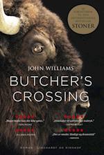 Butcher's Crossing af John Williams