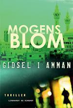 Gidsel i Amman (Maiken Tarp)