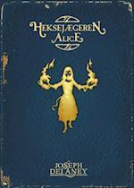 Heksejægeren Alice (Wardstenen, nr. 12)