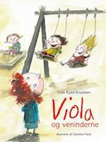 Viola og veninderne af Line Kyed Knudsen