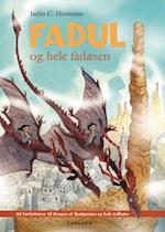Fadul og hele fadæsen af Iselin C Hermann