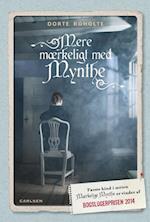 Mere mærkeligt med Mynthe af Dorte Roholte