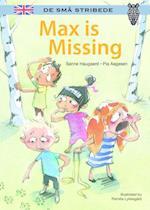 Max is missing (De små stribede engelsk)