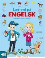 Lær ord på engelsk