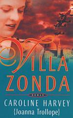 Villa Zonda af Joanna Trollope