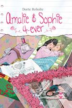 Amalie og Sophie 4-ever (Sommerfugleserien)