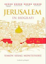 Jerusalem af Simon Sebag Montefiore