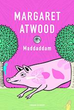 MaddAddam (MaddAddam trilogien, nr. 3)