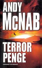 Terrorpenge (Nick Stone, nr. 5)