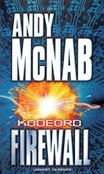 Kodeord Firewall (Nick Stone, nr. 3)