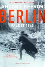 Berlin af Antony Beevor