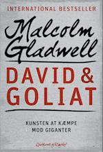 David og Goliat - Kunsten at kæmpe mod giganter