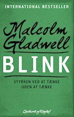 Blink - Styrken ved at tænke uden at tænke