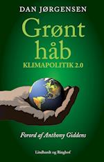 Grønt håb af Dan Jørgensen