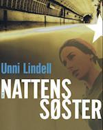 Nattens søster af Unni Lindell
