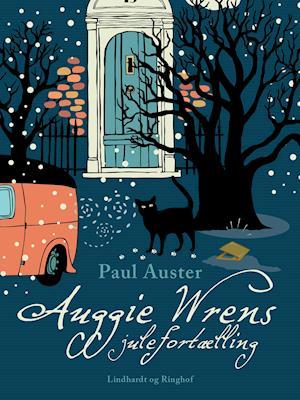 Auggie Wrens julefortælling af Paul Auster
