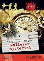 Clue 2: Maltesermysteriet af Jørn Lier Horst