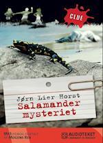 Clue 1: Salamandermysteriet af Jørn Lier Horst
