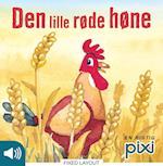 Den lille røde høne (Pixi)
