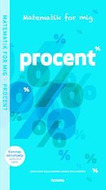 Procent@UD9% (Matematik for mig)